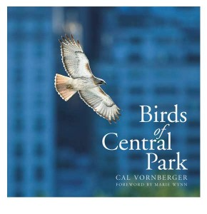 Birds of Central Park cover