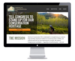 America's Conservation PAC