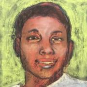Tamir Rice. Presente.